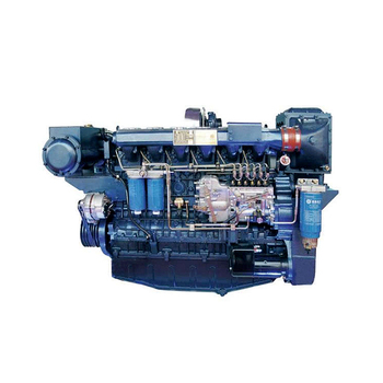 Wholesale high efficiency propulsion diesel marine engine