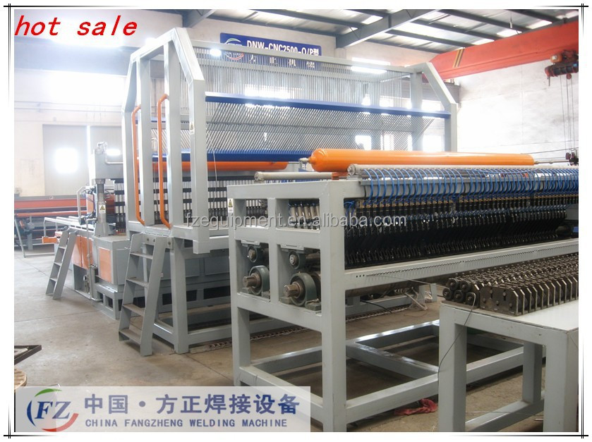 wire mesh welding machine for the best sale