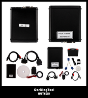 Linde Canbox Diagnostic Tool