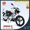 Competive Best Selling 150CC Street Bike White Motorcycle Made in China EN125-HUZ SD150-8