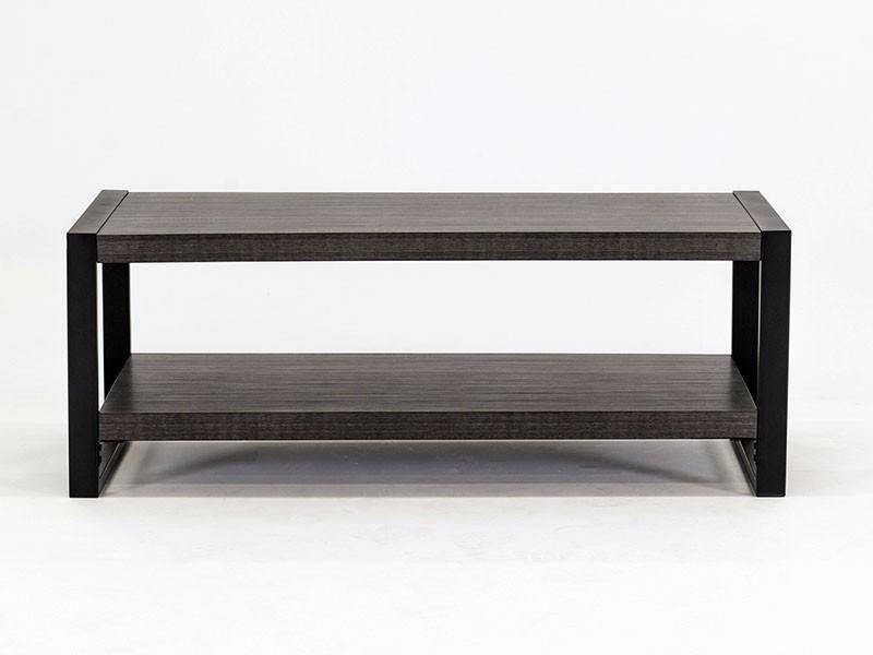 Scandinave meubles plateau en bois avec ordinateur de bureau