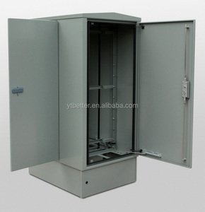 Best OEM Sheet Metal Iso Enclosure with electric components parts