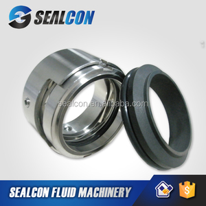 Precision Metal Product Manufacturer High Quality O-Ring Mechanical Seal N25 Equivalent Burgmann M7N