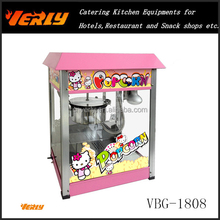 New Commercial automatic popcorn machine/popcorn maker on sale VBG-1808