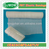 Hubei Qianjiang Kingphar Medical PBT elastic bandage with CE&ISO&FDA approved