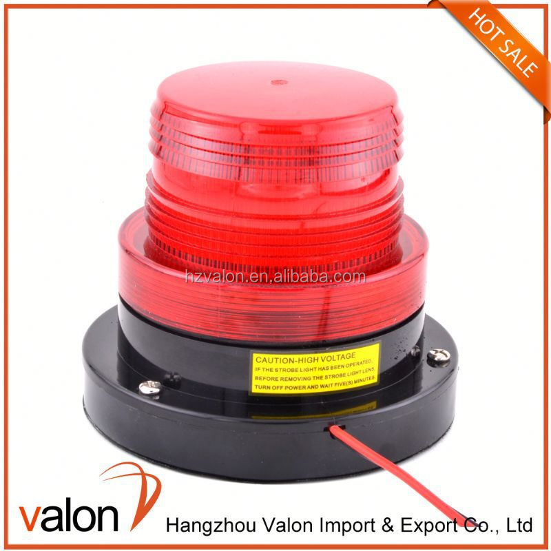Quality Guaranteed factory directly colourful strobe light