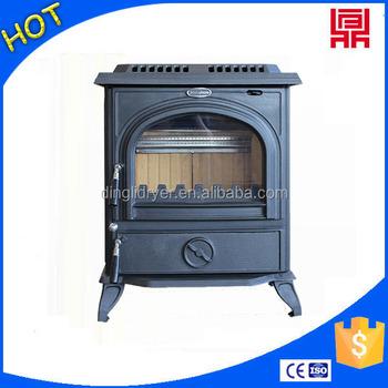 2016 Best Ing Indoor Wood Burning Fireplaces Firewood Pellet Fuel Stove