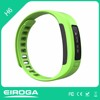 Eiroga The Newest and hottest dayday band H6 smart bracelet waterproof