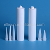 300ml plastic cartridges for grease silicone sealant tube