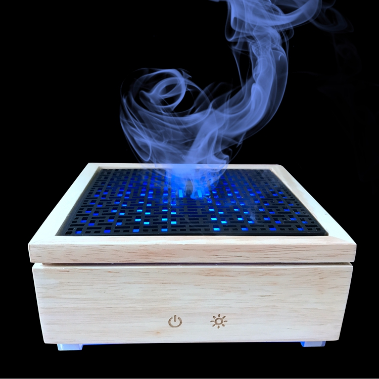 New Essential oils can be added mini usb ultrasonic cool mist humidifier