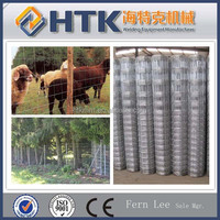 Best selling product 2014 goat wire fence hot sale