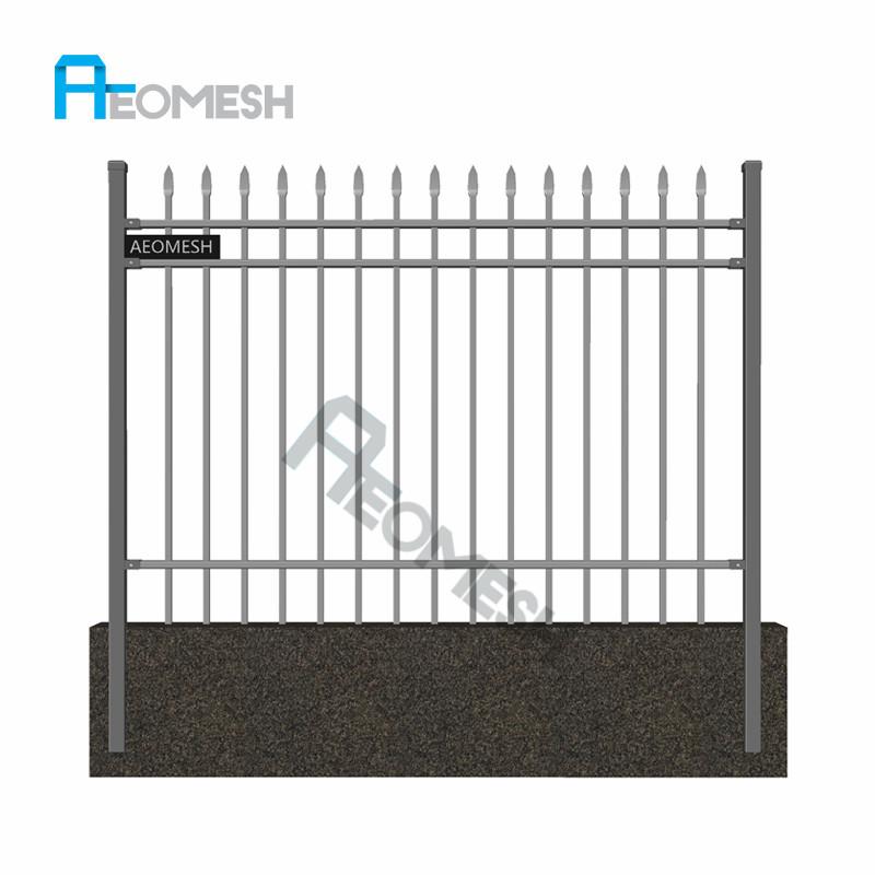 Metal Sliding Gate Design Wholesale, Gate Design Suppliers - Alibaba