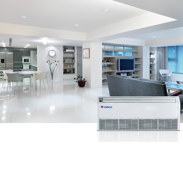 Gree Gmv5 Floor Ceiling Type Indoor Unit Air Conditioner
