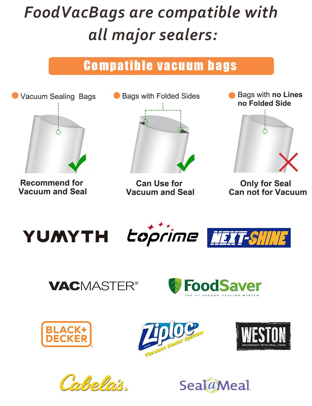 Electric Food Saver Vacuum Sealing Machine Vacuum Packing Machine Vacuum Food Sealer