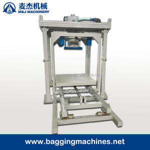 Manual Bulk Bag Filling System Equipment Fibc