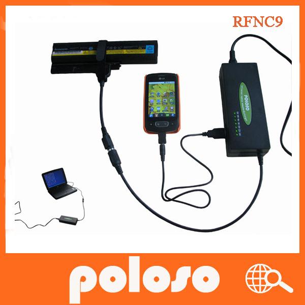 rfnc9 chargeur de batterie d 39 ordinateur portable externe. Black Bedroom Furniture Sets. Home Design Ideas