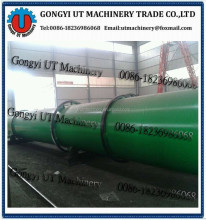 Sawdust Cyclone Dryer Popular Pipe line type Sawdust air flow dryer sawdust hot air dryer