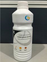 Printing Ink manufacturer CHUNGYO BLACK ECO offset printing ink sublimation ink