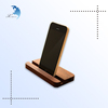China supplier good quality wooden desktop cell phone holder