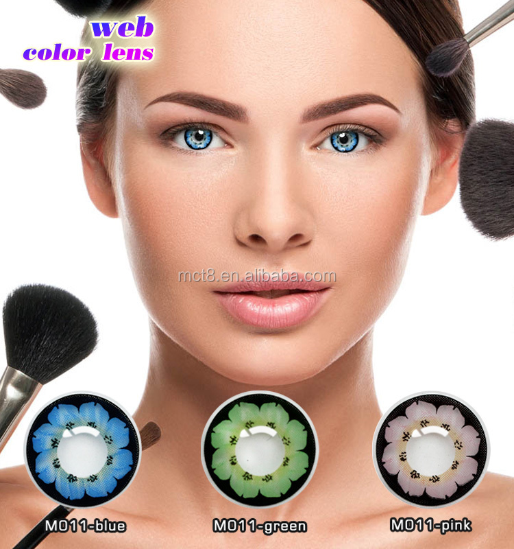 love doll angle eyes eos color contact lens