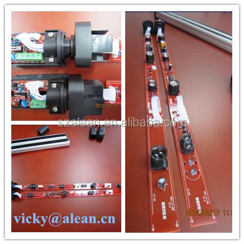 Mutli-beam Active Infrared Beams Sensor Infrared Fence Alarm ...