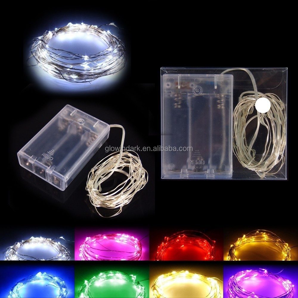 Hot Sales 2016 Copper Wire Mini Led Lights For Crafts,Led Christmas Lights Wholesale - Buy Mini ...