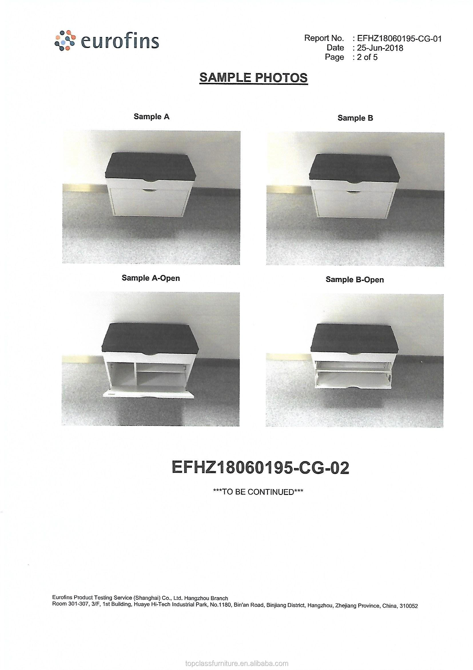 Wholesale Living Room Furniture Used NordicWhite Wood Modern Adjustable Lift Top Melamine Coffee Table Design