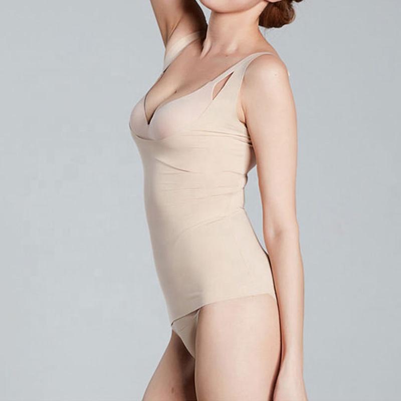 Valentin Fajas reductoras Shape wear Seamless Body Briefer S//M L//XL 2XL//3XL