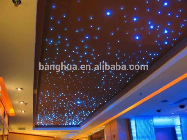 Roof Fiber Optic Star Lights For Home Ceiling