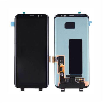 ecran touch screen LCD for samsung galaxy s8 plus lcd screen replace