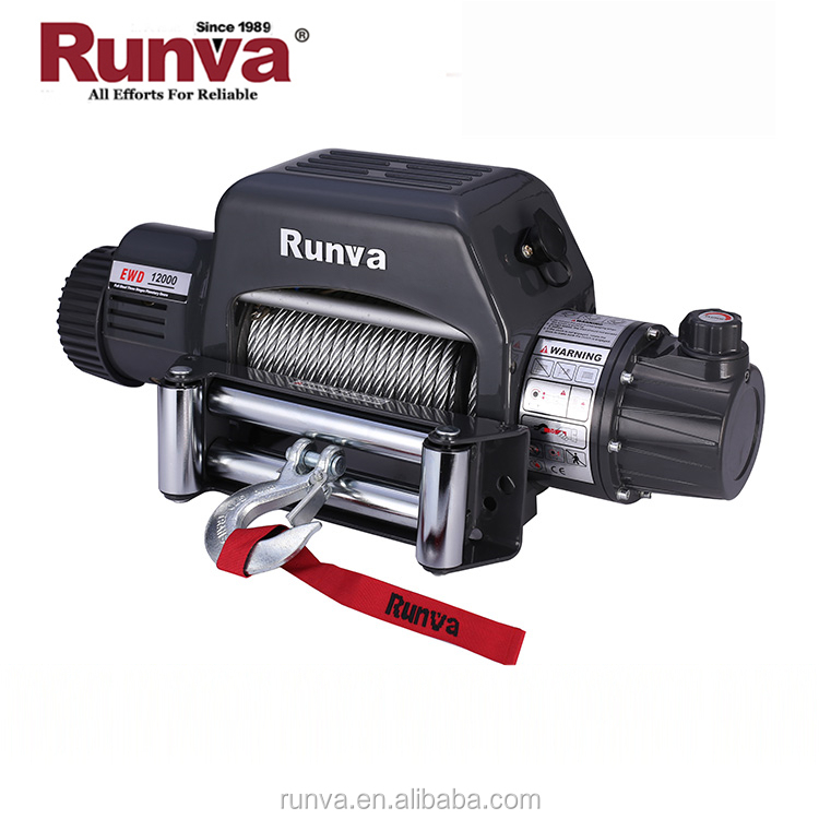 Most Popular Portable 12000 Lbs Runva Winch 4x4 - Buy Runva Winch 4x4,Runva  Winch 4x4,Runva Winch 4x4 Product on Alibaba com