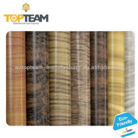 self-adhesive wall covering film Furniture Decoration, PVC Wall Paper Film