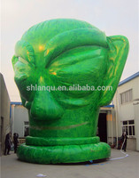 Customize outdoor/Indoor Advertising Model Inflatable Cartoon