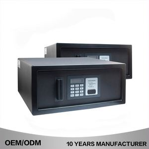 Economical Small Steel Hotel And Digital Lap Top Safes