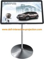 windows touch table manufacturer with good price