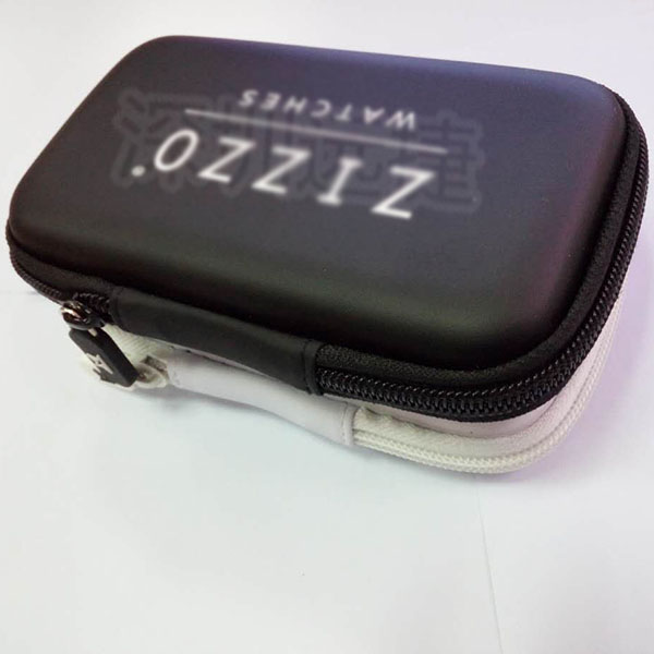 wholesale shockproof EVA protective travel beauty tool case