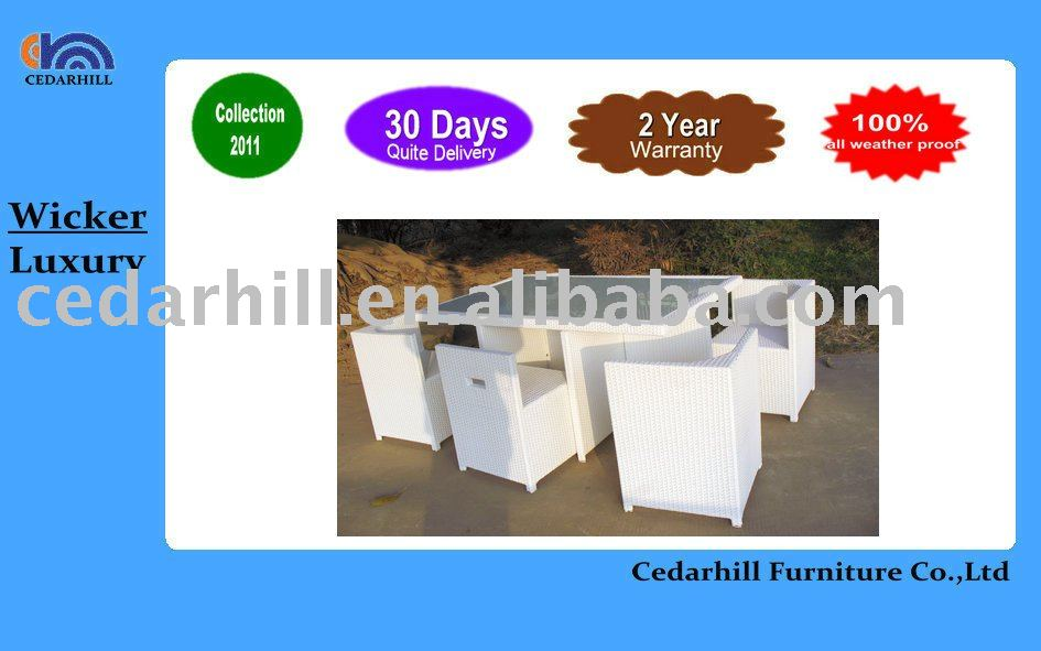 garden furniture dinning table sets