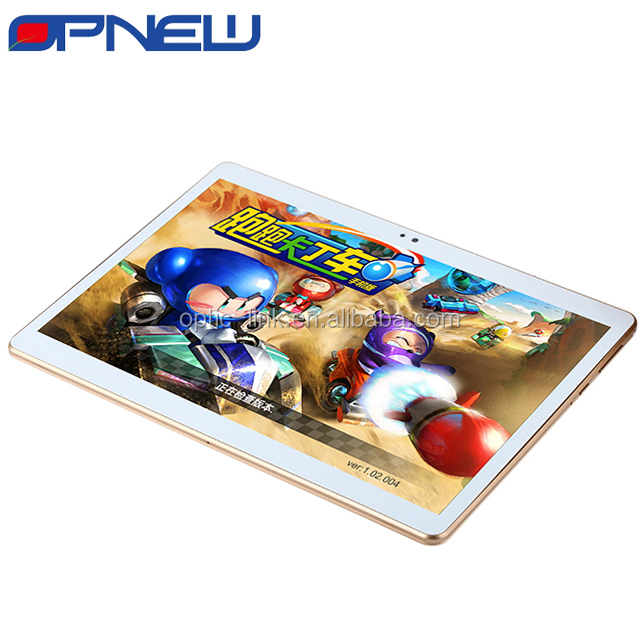 New cheap 10 inch 3g tablet with android 6.0 OS 3g phone call