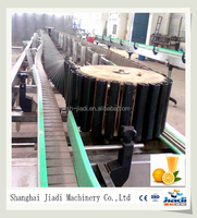high quality fruit juice processing plant