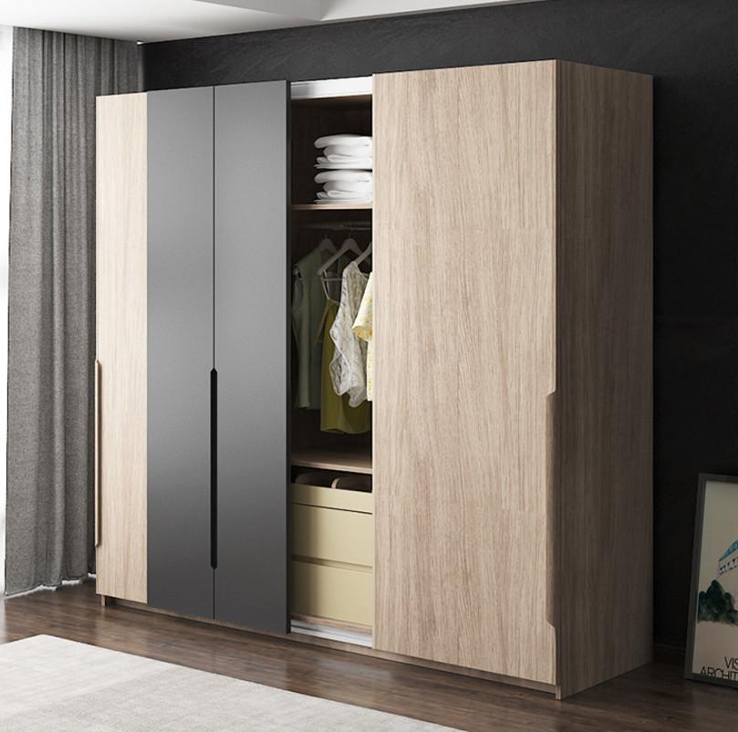 Modern Bedroom Furniture Set Wardrobe And Tv Units - Buy Bedroom Furniture  Set,Modern Wardrobe And Tv Units,Wardrobe With Tv Unit Product on ...