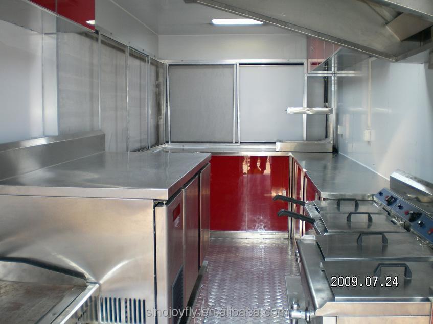 fast food anh nger food truck fast food verkaufsanh nger. Black Bedroom Furniture Sets. Home Design Ideas