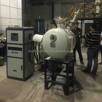 5 Kg Vacuum Induction Melting Furnace,Lab Equipment,Free Repair Service -  Buy Vacuum Induction Furnace,Induction Furnace,Vacuum Melting Furnace