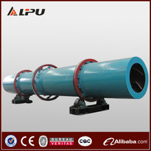 Shanghai Lipu Energy Saving Rotary Drying Equipment for Dry Clay