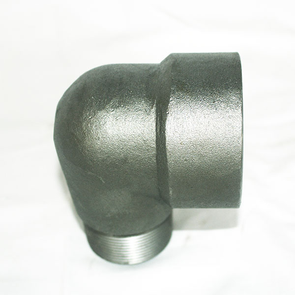 ss 316 90 degree male female threaded elbow