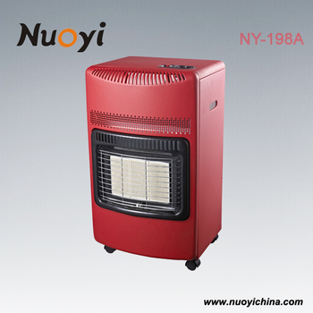 Natural Infrared Sauna Heater Parts Gas Heaters Room Use Buy