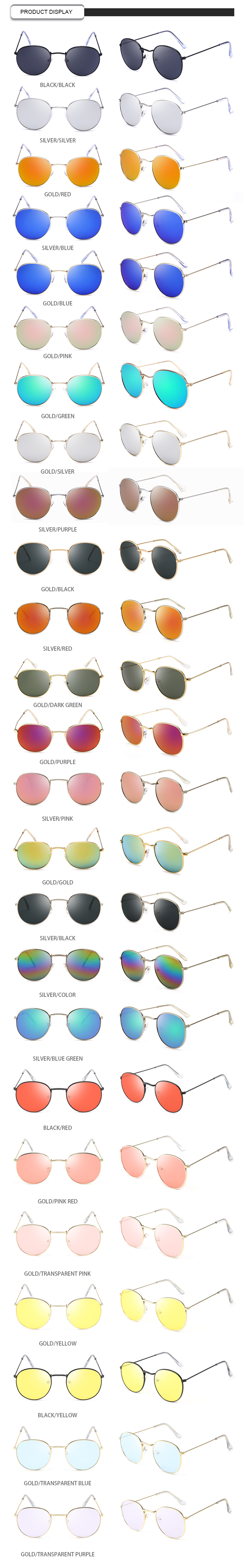 Fuqian girls sunglasses collection for business for women-11