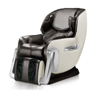 Morningstar Luxury White PU Leather Office Chair