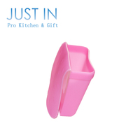 Silicone Bathroom Accessories Hot Iron Holster