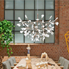 Modern Creative Firefly Chandelier Pendent Customised Dinning Lamp