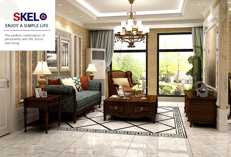 Home Decoration Living Room Light Gray Marble Floor Tile 800x800 Cheap  Ceramic Tile Dining Room Wall Brick Floor Tile - Buy Home Decoration Living  ...